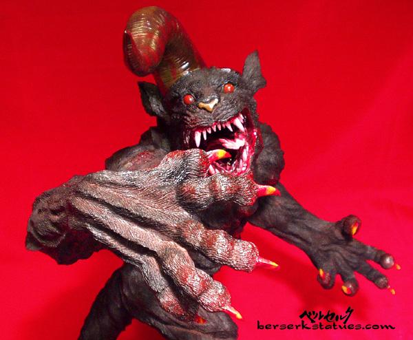Résines Berserk by Wolfcerber Top